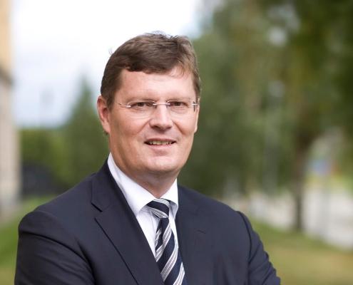 Mikael Öhlund