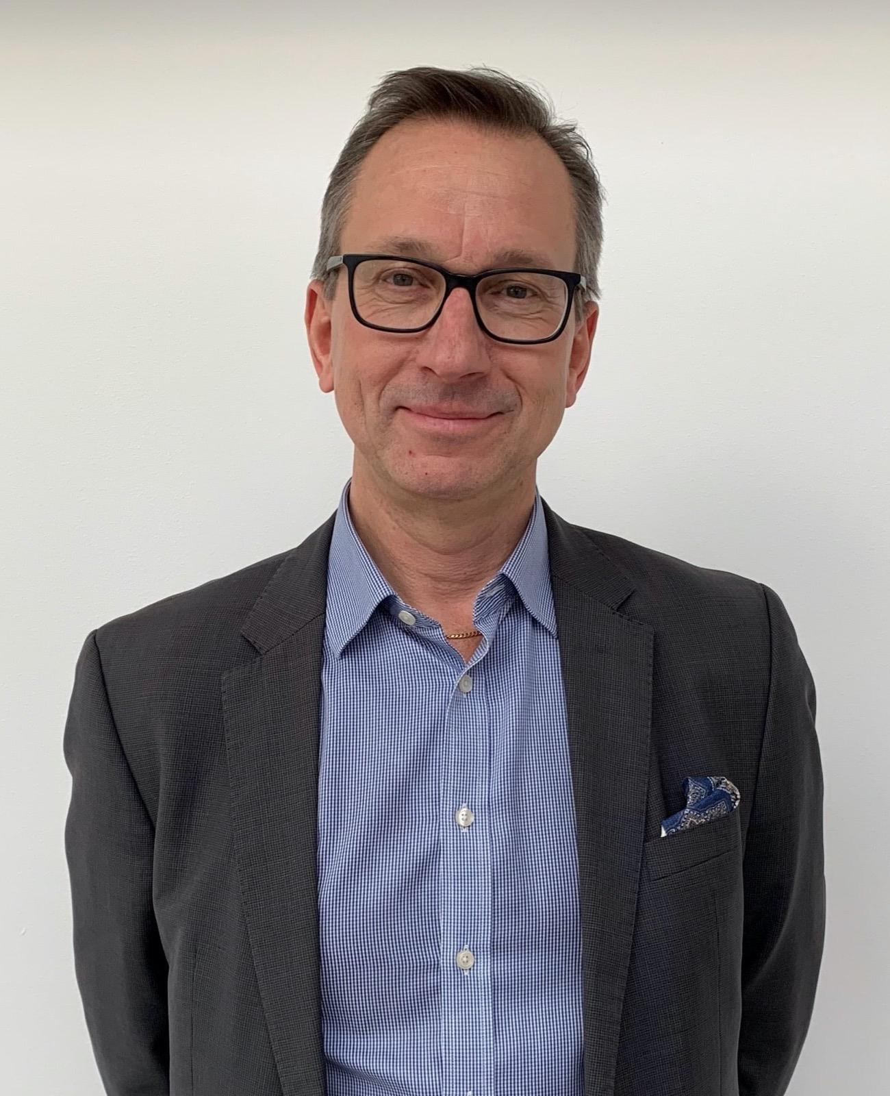 Fredrik Lundberg