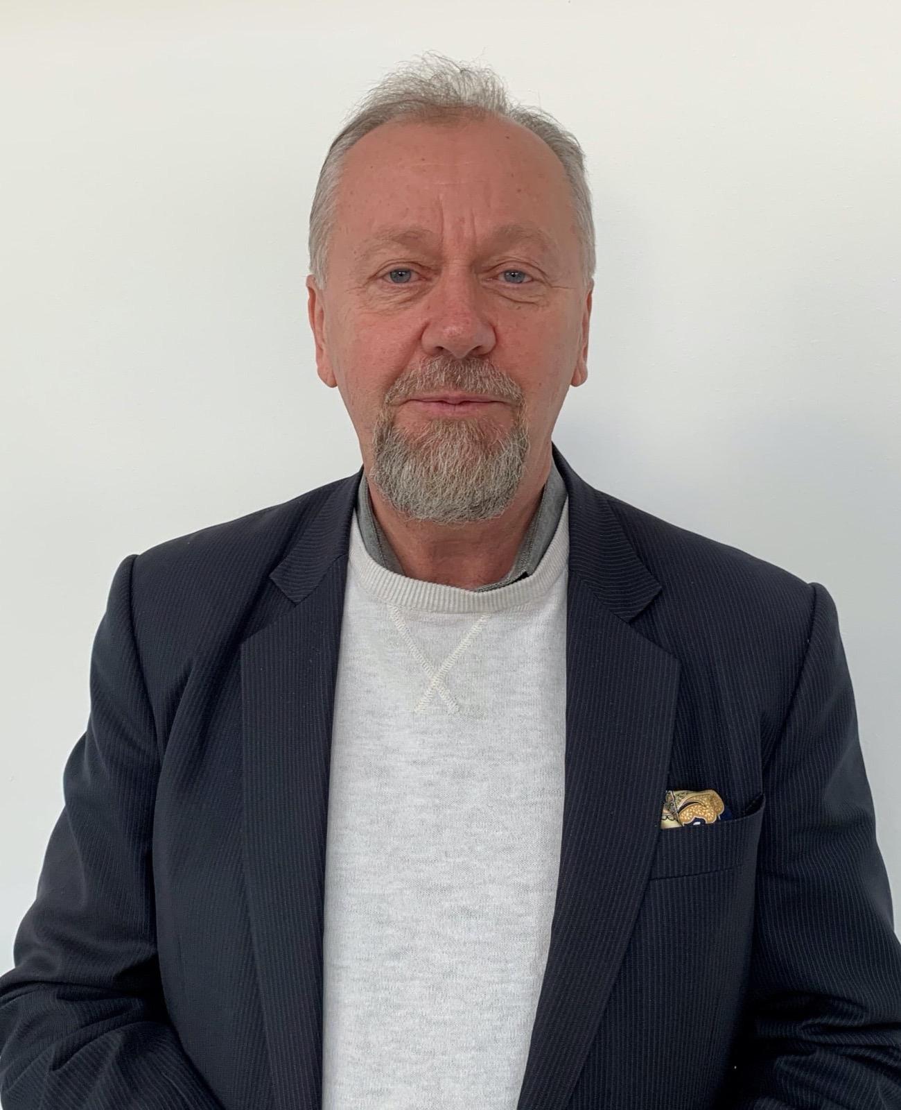 Peter Ståhlberg